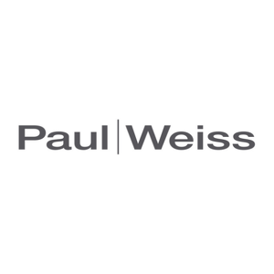 Fundraising Page: Paul Weiss